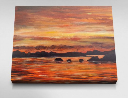scilly-sunset-painting-canvas
